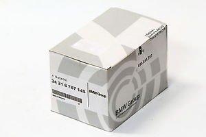 Brake Pad Set Genuine BMW E81 E87 E90 E92 34216767145 34216767146 34216777240