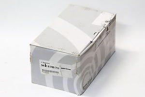 Brake Pad Set Genuine BMW E90 E91 E92 E93 E84 34116780711