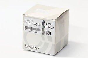 Genuine Engine Oil Filter BMW E81 E87 F20 F21 E90 F30 F32 E60 F10 11427566327