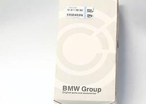 Genuine Engine Air Filter for BMW E38 E53 13721702907 13721702908