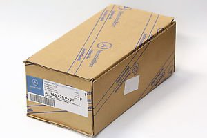 Brake Pad Set genuine Mercedes Benz M class W163 163 420 04 20 1634200420