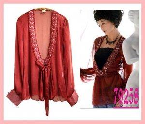 Korean Style Fashion Top