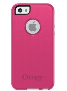 Otterbox Commuter Case for iPhone 5 &5S Pink