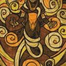 """sages of hyrule - Kovaloo -  9.86"""" x 18.07"""" - Cross Stitch Pattern Pdf E1630"""