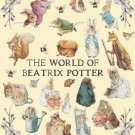 Counted cross Stitch Pattern beatrix potter world 238 *291 stitches E1530