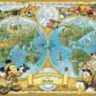 counted cross stitch pattern disney map of world pdf 441 x 315 stitches E794