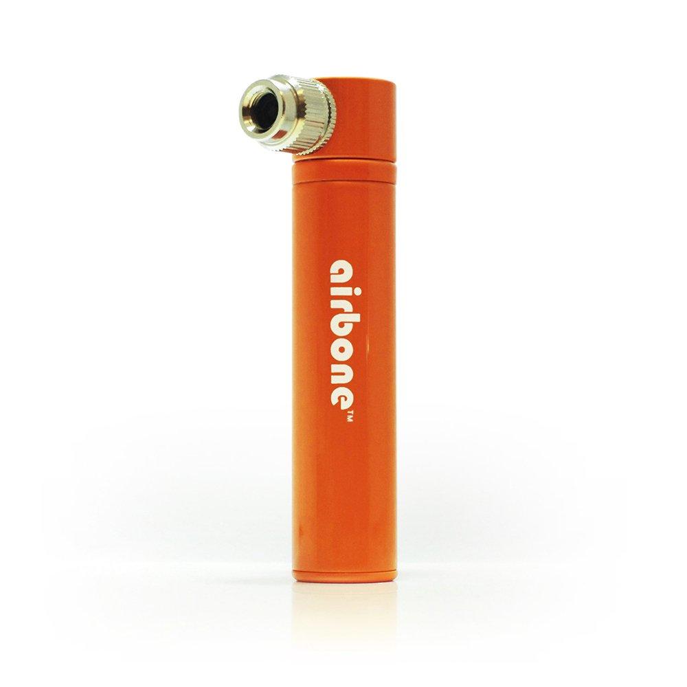 ZT-702 Airbone Pocket Pump - Orange