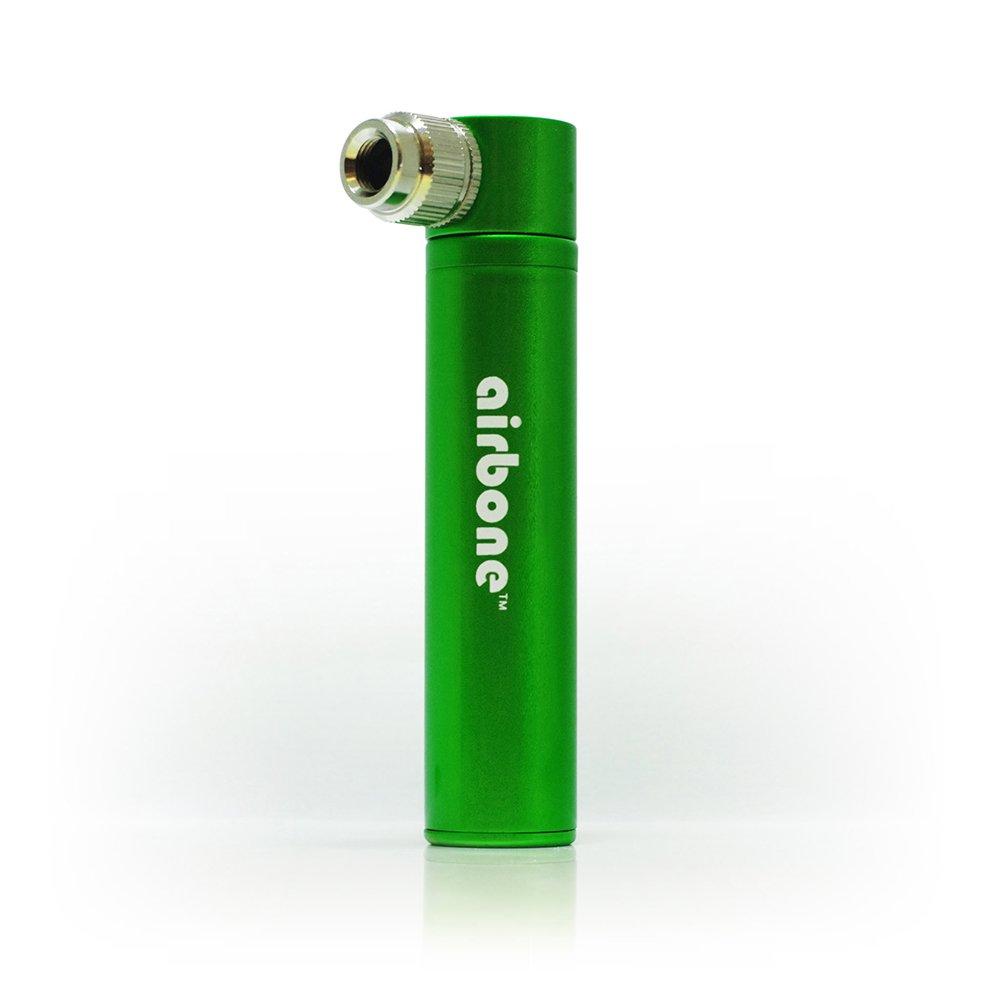 ZT-702 Airbone Pocket Pump - Green