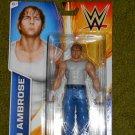WWE Basic Series Dean Ambrose