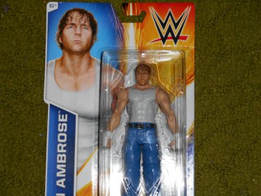 WWE Basic Series Dean Ambrose