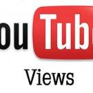 500K Youtube views