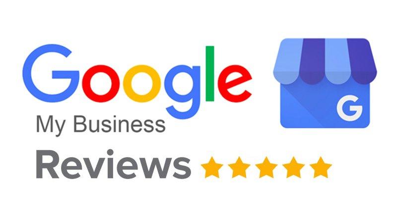 Google My Business Reputation management 50 Reviews