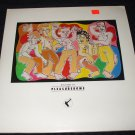 Frankie Goes To Hollywood - Welcome To The Pleasuredome  LP / MINT