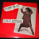 "GEORGIO ~ SEX APPEAL 12 "" SEALED/MINT NEVER PLAYED"