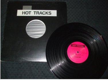 Hot Tracks Series / Irene Cara /Maegan / Lisa