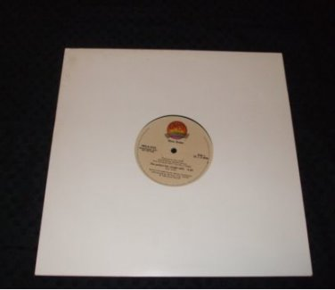 "NEW ORDER ~ THE PERFECT KISS 12"" PROMO / MINT / NEVER PLAYED"