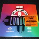 THE HOUSE SOUND OF LONDON - VARIOUS ARTIST NEVER PLAYED ( PROMO)