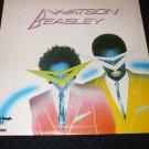 """WATSON & BEASLEY ~ BREAKAWAY 12"""" VERY RARE/ IMPORT/(NEW)  NEVER PLAYED MINT"""