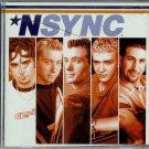 NSYNC ~NSYNC   MINT/USED