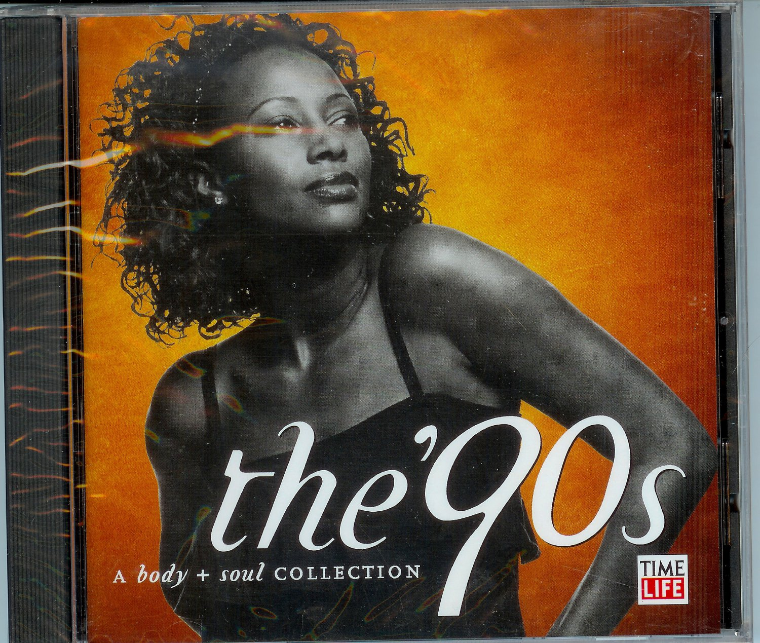 """THE 90""""s ~ VARIOUS ARTIST..  MINT/NEW"""