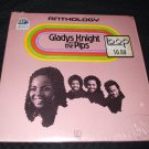 GLADYS KNIGHT & THE PIPS ~ ANTHOLOGY LP MINT/ DOUBLE LP ****NICE***