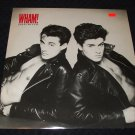 "WHAM! ~ BAD BOYS 12"" MINT / NEVER PLAYED / NEW"