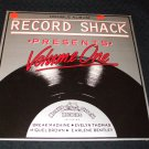 RECORD SHACK VOLUME ONE ~ VARIOUS ARTIST MINT/RARE HI-N-RG MIXED IAN LEVINE