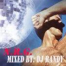 N.R.G MIXED BY: DJ RANDY