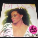 "DIANA ROSS ~ WHY DO FOOLS FALL IN LOVE 12"" MINT/ RARE"