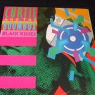 CURTIE AND THE BOOM BOX ~ BLACK KISSES LP MINT/ NEVER PLAYED