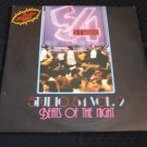 BEATS OF THE NIGHT ~ STUDIO 54 VOL2 / MINT/ SUPER RARE/ VARIOUS ARTISTS