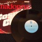 "MADONNA ~COSMIC CLIMB 12"" / PROMO/ SUPER RARE MADONNA/ LIKE NEW/ NEVER PLAYED"