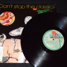 TEMPO RUBATO ~ DON'T STOP THE CLASSICS LP MINT/ RARE