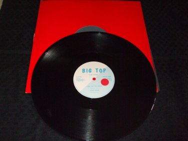 """TERRI WADE ~ LIVE FOR THE NIGHT 12"""" MINT/ RARE"""