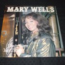 "MARY WELLS ~ DON'T BURN YOUR BRIDGES 12"" MINT/ IMPORT/ RARE / NEVER PLAYED"