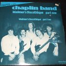 "CHAPLIN BAND ~ MADMEN'S DISCOTHEQUE  12""  MINT/  NEVER PLAYED / LIKE NEW / RARE"