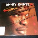 "MORY KANTE ~ TAMA 12"" MINT/ LIKE NEW/ NEVER PLAYED / IMPORT"