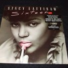 STACY LATTISAW ~ SIXTEEN LP  SEALED/ MINT/ RARE