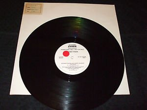 """MOSES TYSON ~ MY HEART'S ON FIRE (SOUL DESIRE)    12""""  MINT /  VERY RARE / PROMO"""