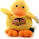 Beddy Ducky
