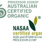 De-congest - Certified Organic Blends for Health