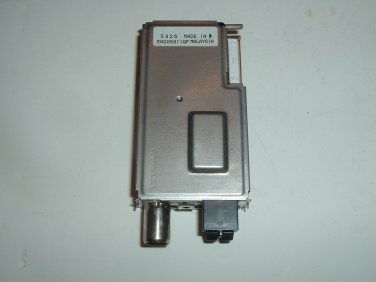 Panasonic AM FM Tuner Assembly ENG06811QF