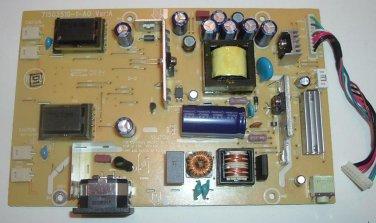 Power Supply/Backlight Inverter Board 715G2510-1