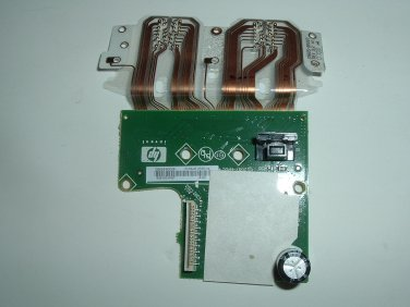 HP Printhead Connector Film Assembly CB605-60026
