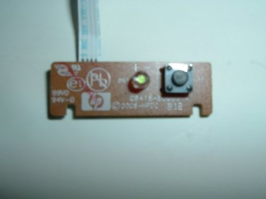 OEM HP Power Button Assembly Q8418-80003