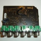 Pioneer Component Video Assembly XWZ4339 for A/V Receiver