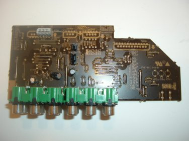 Pioneer Component Video Assembly XWZ4247 for A/V Receiver