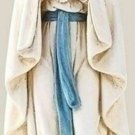Our Lady of Lourdes 6 Inch Virgin Mary Statue Catholic Figurine