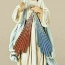 Divine Mercy Jesus Statue Catholic Home Chapel Figurine