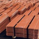 Cathodes of Copper